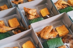 Nasi-Box-Custom