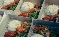 Nasi Box Ase Cabe, Menu Andalan Pada Nasi Box