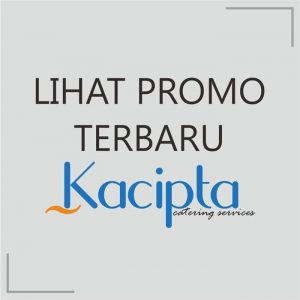 Promo Kacipta Catering Nasi Box Murah Tasikmalaya-min