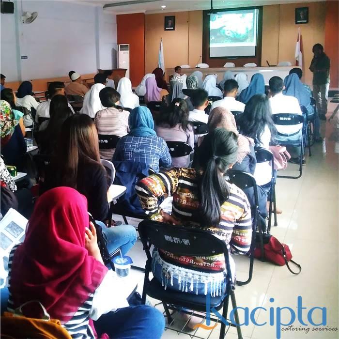 Tips Mengadakan Acara Seminar atau Workshop