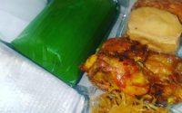 Catering Nasi Box Nasi Kotak Ciamis