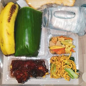 Catering Nasi Box Tasik