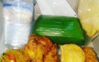 Catering Nasi Box atau Nasi Kotak Singaparna