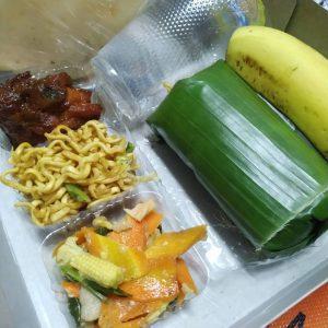 Catering Nasi Kotak Tasik