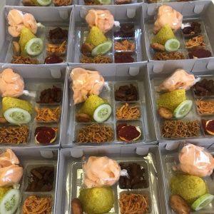 Nasi Box Ciawi