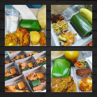 Catering Ciamis Harga Terjangkau 2019