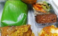 Catering Nasi Box Acara Dinas atau Instansi di Tasikmalaya