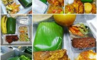 Catering Nasi Box Manonjaya