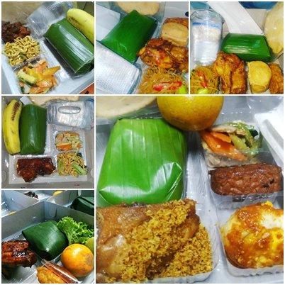 Catering Nasi Box Manonjaya