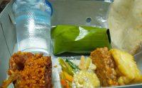 Catering Nasi BoxNasi Kotak di Priangan Timur