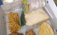 Daftar Catering di Tasikmalaya