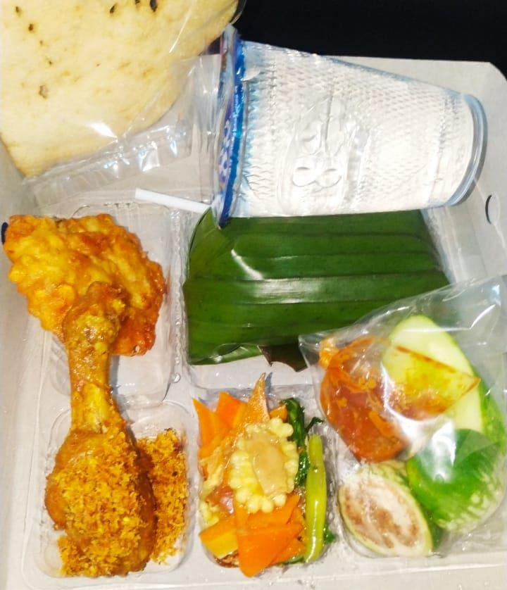 Catering Nasi Box di Kawalu