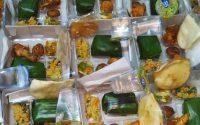 Catering Nasi Box Harian di Tasikmalaya