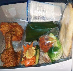 Catering Nasi Box di Mangkubumi Siap Antar