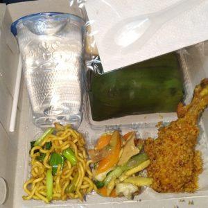 Nasi Box Enak Tasikmalaya