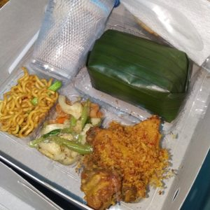 Nasi Box Ciawi Kacipta Catering