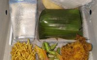 Nasi Kotak Tasikmalaya