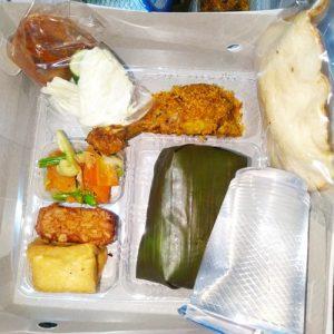 Catering Nasi Kotak Enak dan Murah di Singaparna
